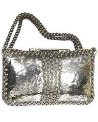 Anndra Neen Screw Pattern Bag - Lyst