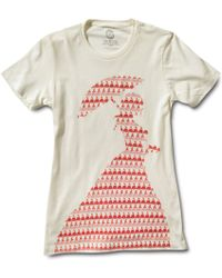 Out Of Print - Little Women Tee - Lyst
