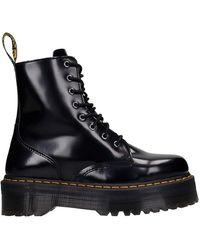 Dr. Martens Jadon Boots for Women - Up