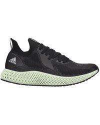 adidas Sneakers Alphaedge 4d in tecnico Nero