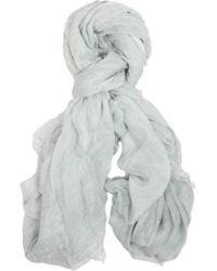 Faliero Sarti - Flosy Water Green Modal And Wool Scarf - Lyst