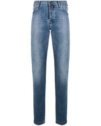 Kiton Denim Jeans - Blue
