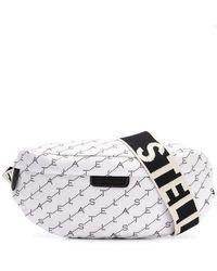 Stella McCartney Monogram Belt Bag - Multicolor