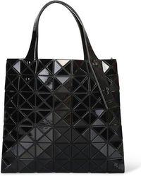 Issey Miyake Shopper Bag - Black