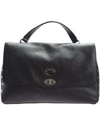 Zanellato - Leather Postina L Daily Bag - Lyst