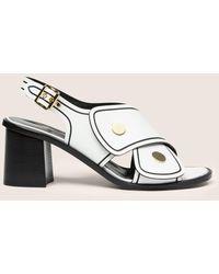 Derek Lam - Lagos Block Heel Sandal - Lyst
