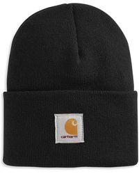 Carhartt Big & Tall Watch Hat - Black