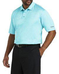 Big & Tall Speedwick Heather Polo Shirt