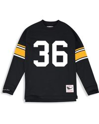 Mitchell & Ness Big & Tall Mitchell & Ness Nfl Player Pullover - Multicolor