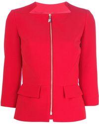 Versace Matching Skirt Suit - Lyst