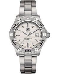 Tag Heuer Mens Aquaracer Automatic Watch - Lyst