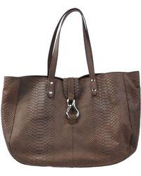 Orciani Handbag - Lyst