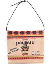 Leo - 'Paulisto' Shoulder Bag - Lyst