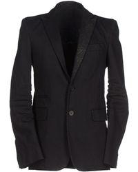 Karl by Karl Lagerfeld - Denim Outerwear - Lyst
