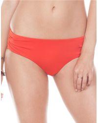 A.che - Vermillion Veronica Bikini Bottom - Lyst