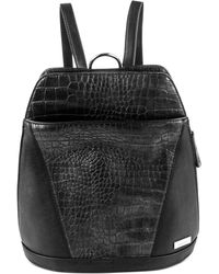 Kenneth Cole Reaction | 4 Easy Pieces Backpack | Lyst