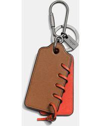COACH | Rip And Repair Key Ring | Lyst