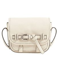 Etienne Aigner - 'filly Stag' Saddle Bag - Lyst
