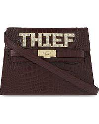 Mawi - Thief Clutch Bag - For Women - Lyst