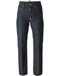 DSquared2 'Dalma' Jeans - Lyst