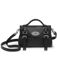 Mulberry Mini Alexa - Lyst