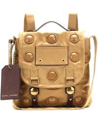 Marc Jacobs Big Tropper Embellished Backpack - Lyst