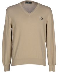 Fred Perry   Jumper   Lyst