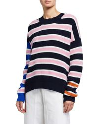 Christian Wijnants Knitted Sweater - Blue