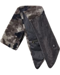 Columbia Primrose Hill Scarf - Gray