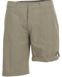 Woolrich - Daring Trail Convertible Shorts - Lyst