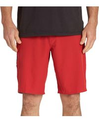 Billabong - All Day Pro Board Shorts - Lyst