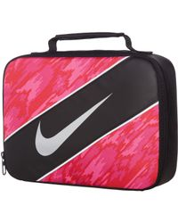 Nike Insulated Reflect Lunch Box - Pink