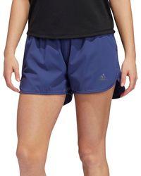 adidas Heat.rdy Shorts - Blue
