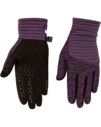 The North Face - Indi Etip Gloves - Lyst