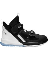 Nike Lebron Soldier Xiii Sfg - Black