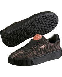 30e596034d0c Lyst - Puma Classic Vintage Sneakers for Men