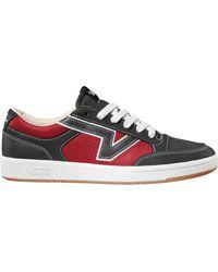 Vans - Lowland Cc Shoes - Lyst