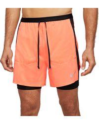 Nike - Flex Stride Run Division Hybrid Running Short - Lyst