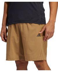 adidas Axis Woven 2.5 Shorts - Multicolor