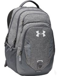 Under Armour Recruit 2.0 Backpack - Gray