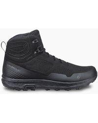 Vasque Breeze Lt Gore-tex Hiking Boots - Black