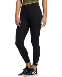 adidas - Believe This 7/8 Tights - Lyst