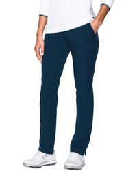 Under Armour - Links Golf Pants - Lyst