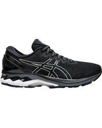 Asics Gel-kayano 27 Running Shoe - Black