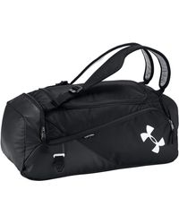 Under Armour Contain Duo Small Duffle Backpack - Multicolor