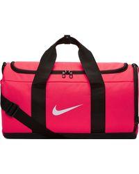 Nike Team Duffle Bag - Pink