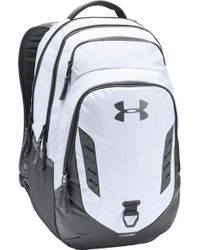 Under Armour - Game Day Backpack - Lyst