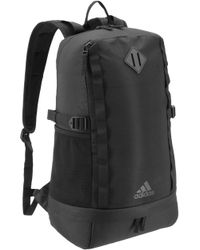 adidas - Franchise Backpack - Lyst