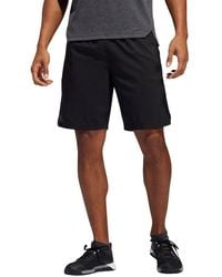 adidas Axis 20 Woven Training Shorts - Black