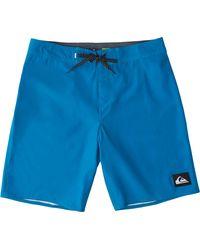 Quiksilver - Highline Kaimana Board Shorts - Lyst